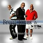 Brent Jones - Ultimate Weekend (2008)