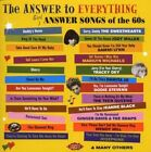 Various Artists - Answer to Everything (Girl Answer Songs of the 60's, 2007)