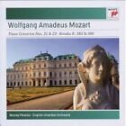 Wolfgang Amadeus Mozart - Mozart: Piano Concertos Nos. 21 & 23; Rondos K. 382 & K. 386 (2011)