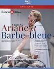 Dukas - Ariane Et Barbe-Bleue (Blu-ray, 2013)