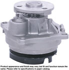 Engine Water Pump-Water Pump Cardone 58-547 Reman