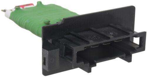 HVAC Blower Motor Resistor Rear Stocklifts JA1479