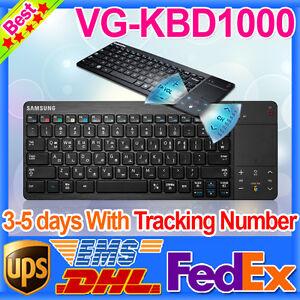 Samsung-2012-Smart-TV-VG-KBD1000-Bluetooth-2-1-Keyboard-Touch-Pad-Black-Express