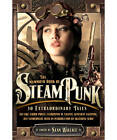 The Mammoth Book of Steampunk by Sean Wallace (Paperback, 2012)