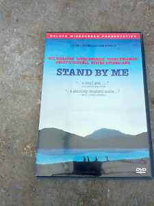 Wil-Wheaton-Personally-Autographed-Stand-By-Me-DVD