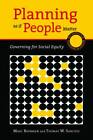 Planning as If People Matter: Governing for Social Equity by Thomas W. Sanchez, Marc Brenman (Hardback, 2012)