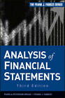 Analysis of Financial Statements by Pamela Peterson Drake, Frank J. Fabozzi (Hardback, 2012)