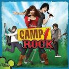 Camp Rock Cast - Camp Rock (Original Soundtrack, 2008)