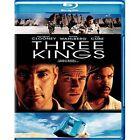 Three Kings (Blu-ray Disc, 2010)