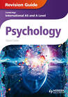 Cambridge International AS and A Level Psychology Revision Guide by David Clarke (Paperback, 2013)