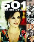 501 Must-see Movies by Octopus Publishing Group (Hardback, 2011)