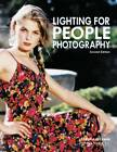 Lighting for People Photography 2ed by Stephen Crain (Paperback, 2000)