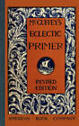 McGuffey's Eclectic Primer by William McGuffey (Paperback / softback, 2010)