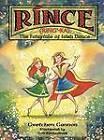 Rince (Ring'-Ka): The Fairytale of Irish Dance by Gretchen Gannon (Hardback, 2012)