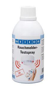 Weicon-Pruefaerosol-250ml-Rauchmelder-Testspray-Pruefspray-Aerosol-Spruehnebel