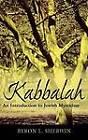 Kabbalah: An Introduction to Jewish Mysticism by Byron L. Sherwin (Hardback, 2006)