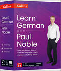 Learn German with Paul Noble - Complete Course: German Made Easy with Your Personal Language Coach by Paul Noble (CD-Audio, 2012)