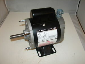 A O Smith C48a01a19 106663 0001 1 3hp 115 230v 1750rpm Ac