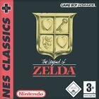 The Legend Of Zelda (Nintendo Game Boy Advance, 2004)