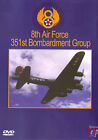 8th Air Force 351st Bombardment Group (DVD, 2006)