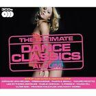 Various Artists - Ultimate Dance Classics Album The (2008)