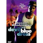 Devil in a Blue Dress (DVD, 1999)