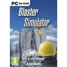 Blaster Simulator (PC: Windows, 2011) - European Version