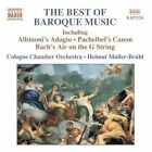 The Best of Baroque Music (2003)