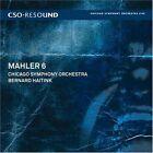 Gustav Mahler - Mahler: Symphony No. 6 (2008)