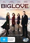 Big Love : Season 5 (DVD, 2012, 4-Disc Set)