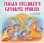 Indian Children's Favourite Stories by B.Ranjan Somaiah, Rosemarie Somaiah (Hardback, 2006)