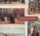 Postcards: Ephemeral Histories of Modernity by Penn State University (Paperback, 2010)