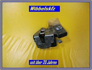 BMW-E34-4-Tuerer-Tuerschliessmechanismus-hinten-rechts-Beifahrerseite