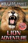 Lion Adventure by Willard Price (Paperback, 2012)