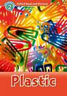 Oxford Read and Discover: Level 2: Plastic by Oxford University Press (Paperback, 2013)