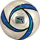 Franklin Mls Size 5 Soccer Ball - White