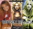 Triple Feature by Britney Spears (CD, Oct-2012, 3 Discs, Sony BMG)