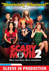 Scary Movie 2 (DVD, 2011)