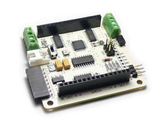 Rainbowduino RGB LED Matrix Shield Colorduino V2.0 For Arduino E108