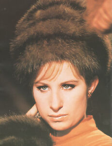 BARBRA-STREISAND-FUNNY-GIRL-BEAUTIFUL-SEXY-PHOTO