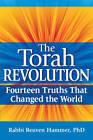 Torah Revolution: Fourteen Truths That Changed the World by Reuven Hammer (Hardback, 2011)
