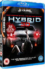 Hybrid (3D Blu-ray, 2012)