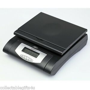 Digital-Postal-Scale-Weighmax-75Lb-Ideal-For-E-Bay-Shipping-With-AC