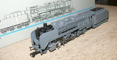 K12 Märklin 37881  Dampflok BR 44 039 DRG grau