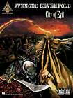 Avenged Sevenfold: City of Evil - Guitar Recorded Versions by Hal Leonard Corporation (Paperback, 2006)