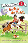 Pony Scouts: Back in the Saddle by Catherine Hapka (Paperback, 2011)