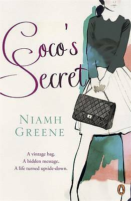 Greene, Niamh  Coco's Secret  Book