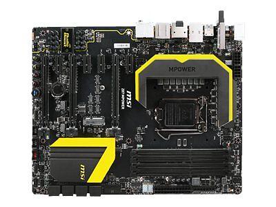 Asus P6X58-E WS Matrix Storage Manager New