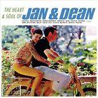 Jan & Dean - Heart & Soul of (2012)