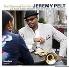 The Talented Mr.Pelt von Jeremy Pelt (2011)